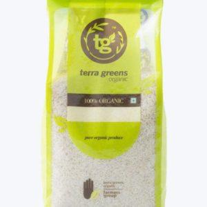 Terra Greens Organic - Sonamasuri White Rice 5Kg
