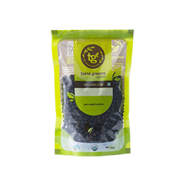 Terra Greens Organic - Black Pepper Whole 100g