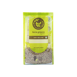 Terra Greens Organic - Coriander Whole 100g