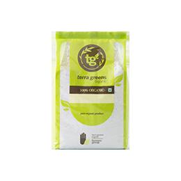 Terra Greens Organic - Jowar Flour 500g