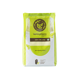 Terra Greens Organic - Rice Flour 500g