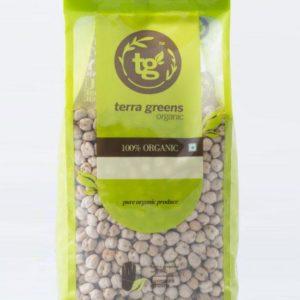 Terra Greens Organic - Kabuli Chana 500g