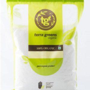 Terra Greens Organic - Whole Wheat Atta 5Kg