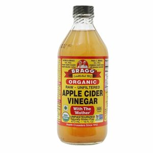 Bragg Organic Raw Apple Cider Vinegar - 946 ml