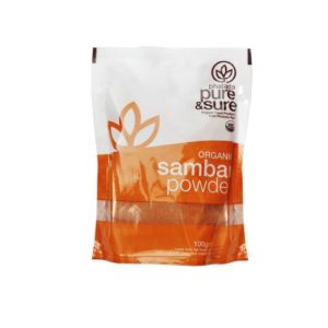 Sambar Powder - 100 Gms