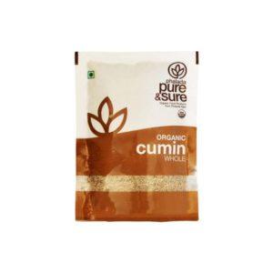 Cumin Whole - 100 Gms