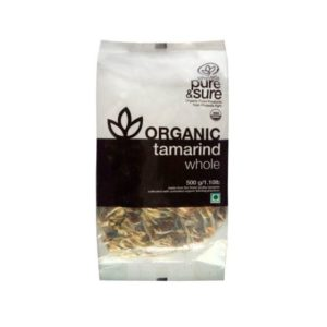 Tamarind Whole - 500 Gms