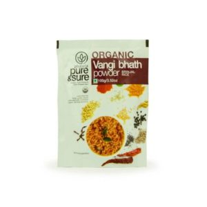 Vangibath Powder - 100 Gms