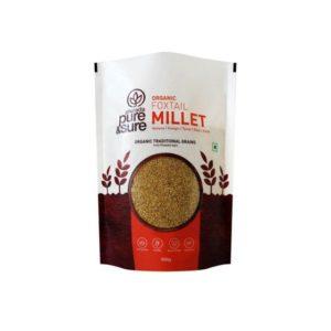 Foxtail Millet - 500 Gms