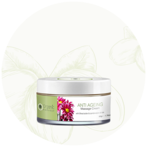 Anti-Ageing Massage Cream