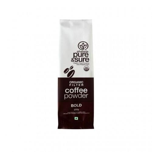 Coffee Powder BOLD - 200 Gms