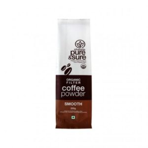 Coffee Powder SMOOTH - 200