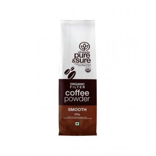 Coffee Powder SMOOTH - 200