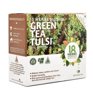 Green-Tea-tulsi