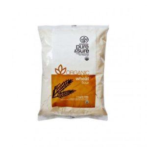 Wheat Flour - 1 Kg