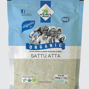 SATTU ATTA 500 gms