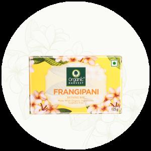 Frangipani Bathing Bar