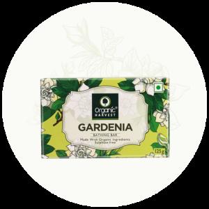 Gardenia Bathing Bar