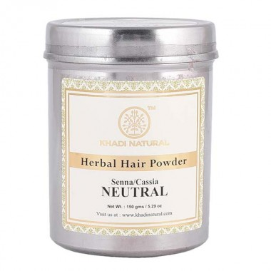 Herbal Natural Henna (SENNA/CASSIA)