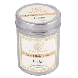 Herbal Indigo