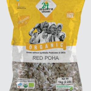 red-poha