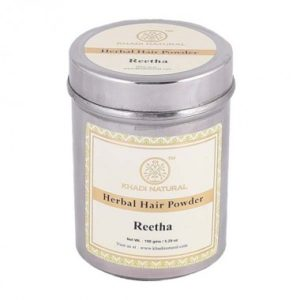 Organic Reetha Powder