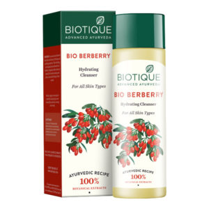 Bio Berberry