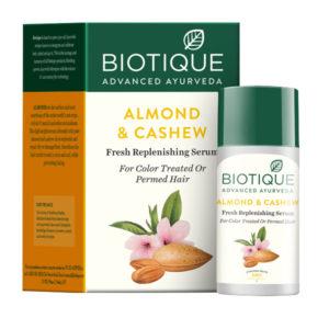 Bio Almond & Cashew