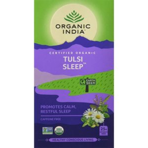 Tulsi Sleep 25 Tea Bags