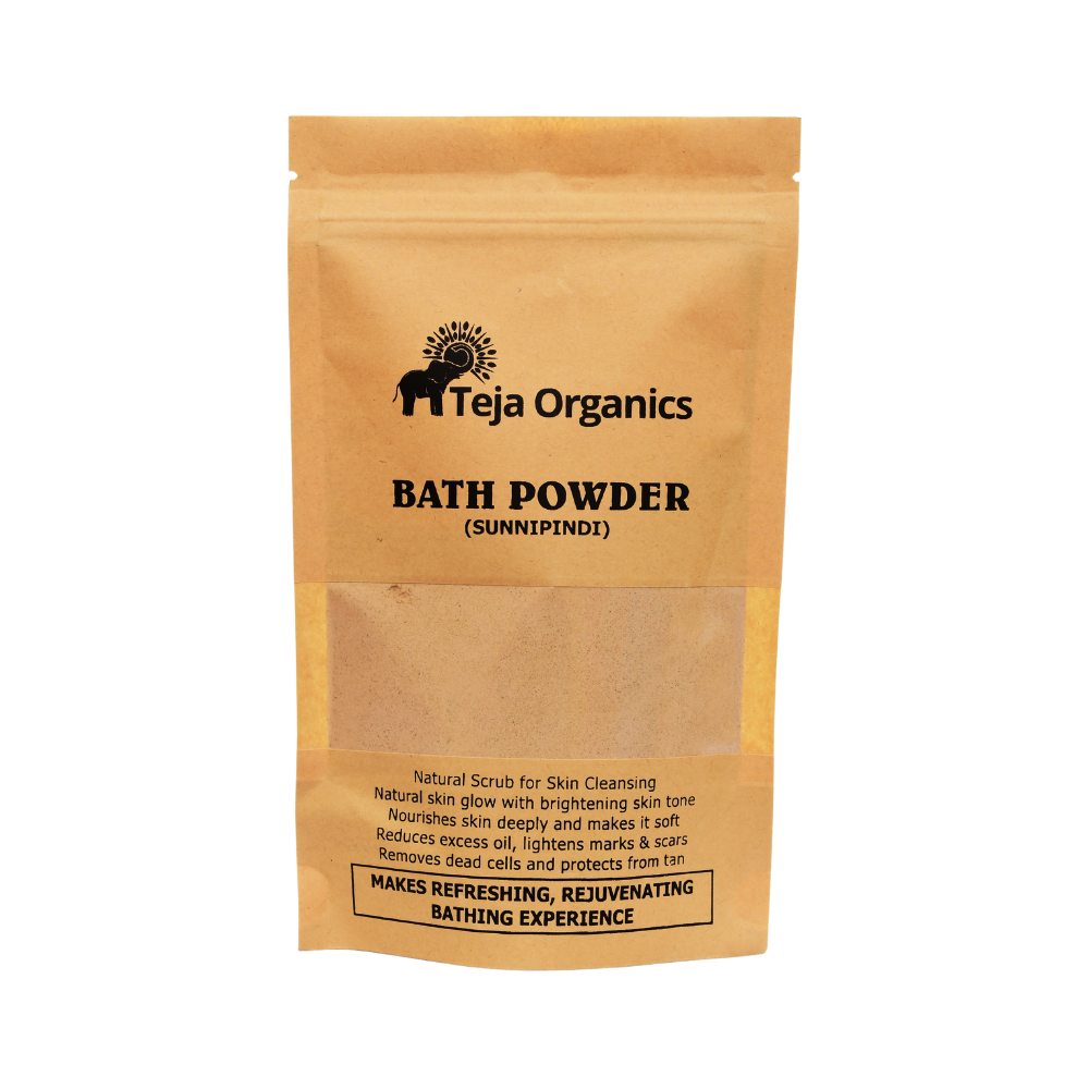 Bath Powder 100 gm