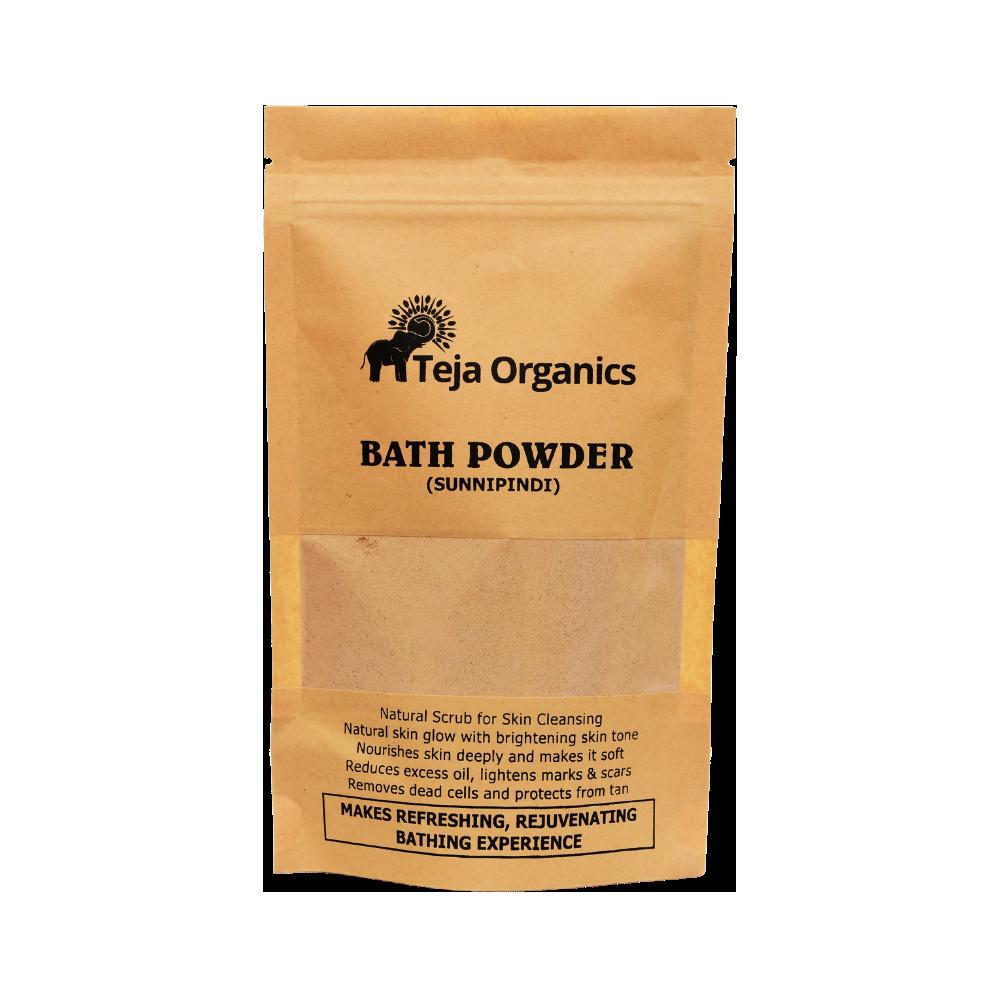 Bath Powder 100 gm