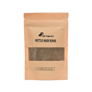 Nettle-Hair-Rinse