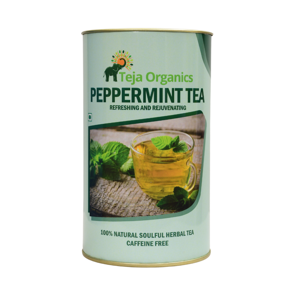 Pepperment Tea