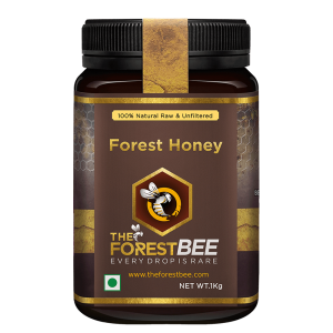 FOREST-HONEY-1-The-Forest-Bee