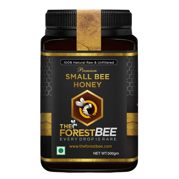 SMALL-BEE-The-Forest-Bee-5