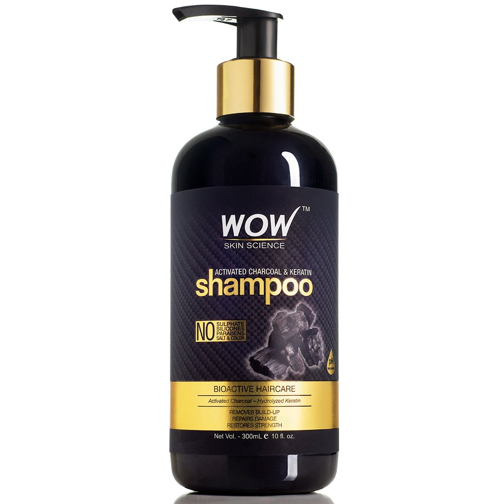 Wow shampoos