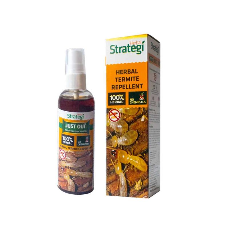 termite-repellent